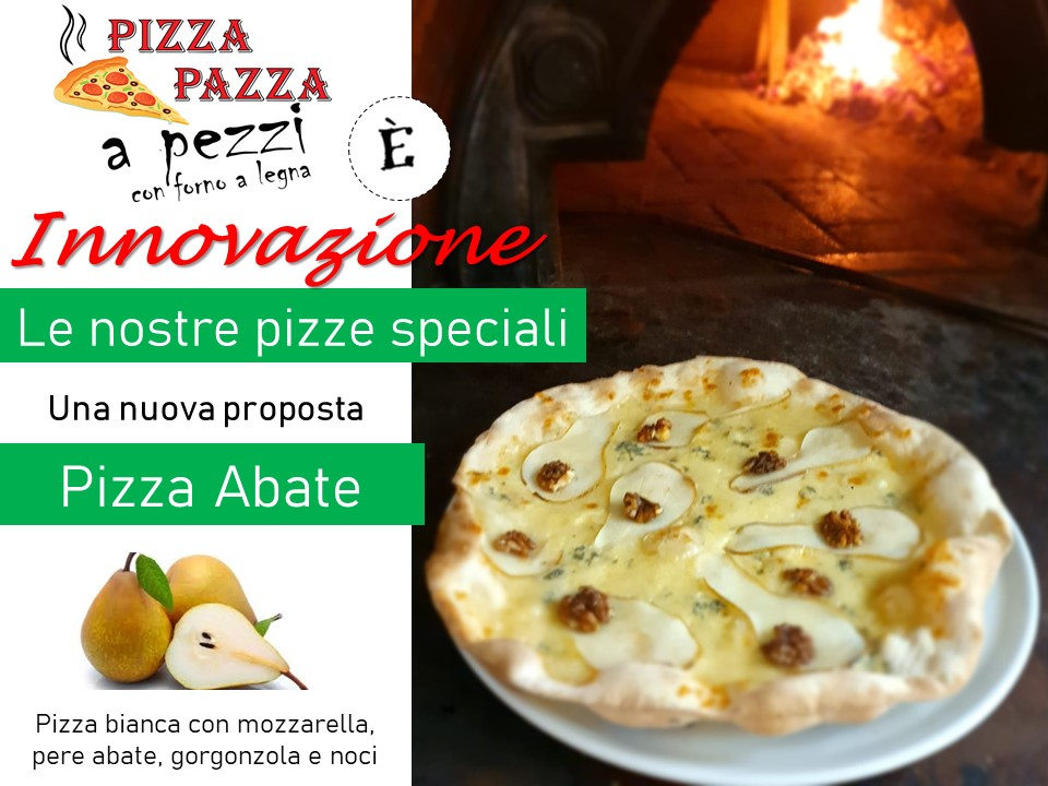 Pizza Abate
